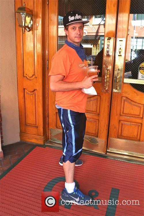 Pauly Shore 11