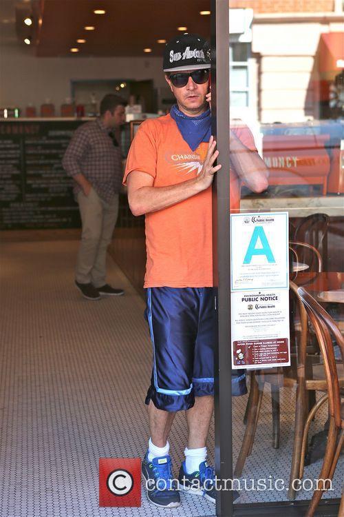Pauly Shore 14