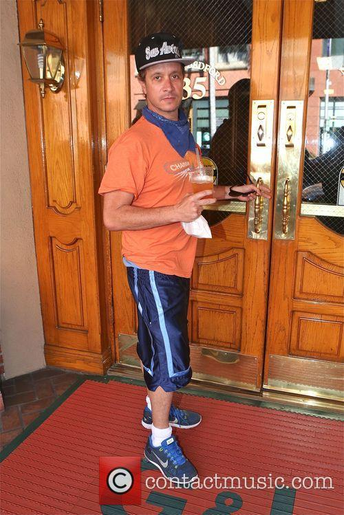 Pauly Shore 16