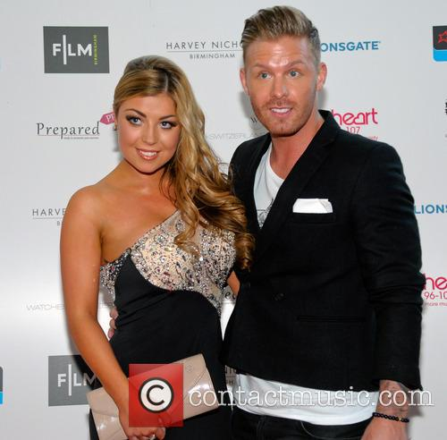 Abigail Clarke and Rob Davies 3