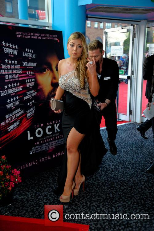 Abigail Clarke and Rob Davies 7