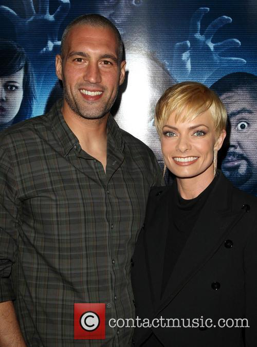 Hamzi Hijazi and Jaime Pressly 2