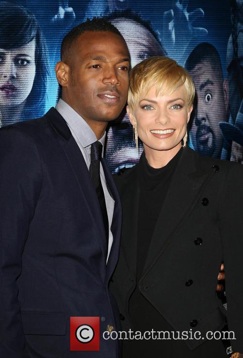 Marlon Wayans and Jaime Pressly 3
