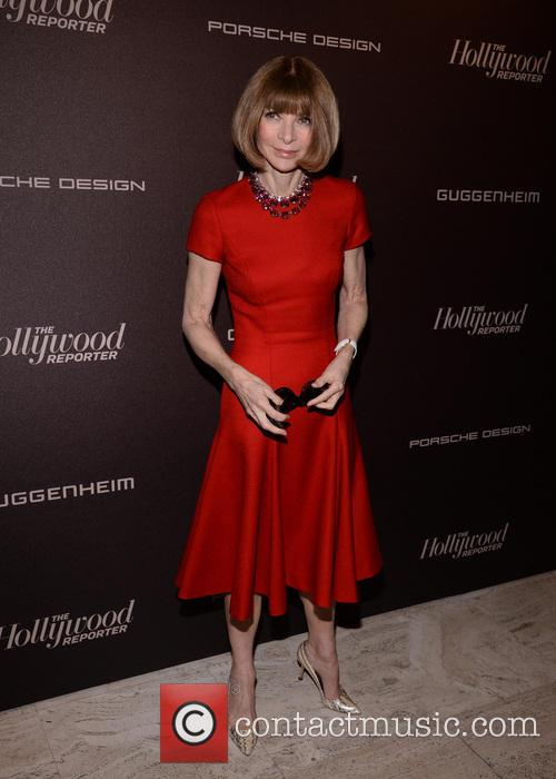 The Hollywood Reporter 35 Most Powerful People In Media Celebration