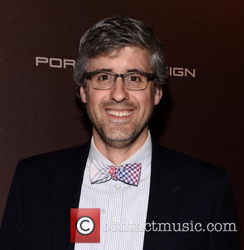 Celebration and Mo Rocca 4