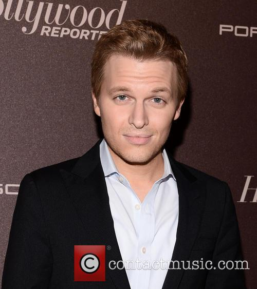 Celebration and Ronan Farrow 2