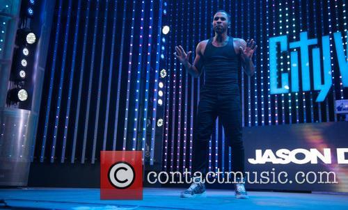 Jason Derulo 3