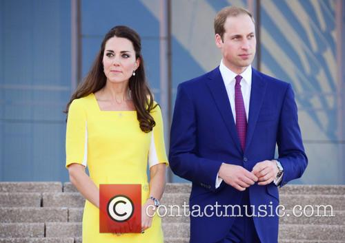 Prince William, Duke Of Cambridge, Catherine, Duchess Of Cambridge and Kate Middleton 4