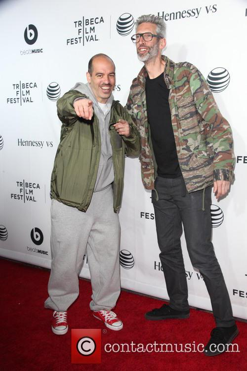 Tribeca Film Festival - 'Time Is Illmatic'