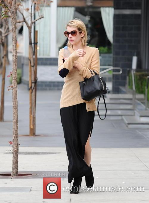 emma roberts emma roberts out and about 4159467