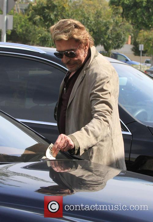 johnny hallyday johnny hallyday out and about 4159720
