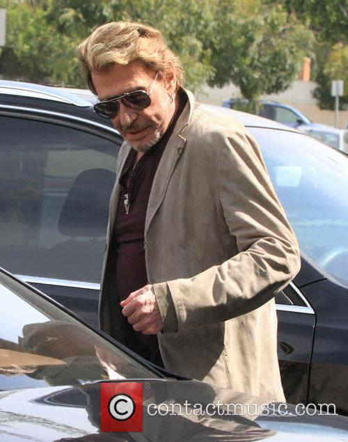 johnny hallyday johnny hallyday out and about 4159722