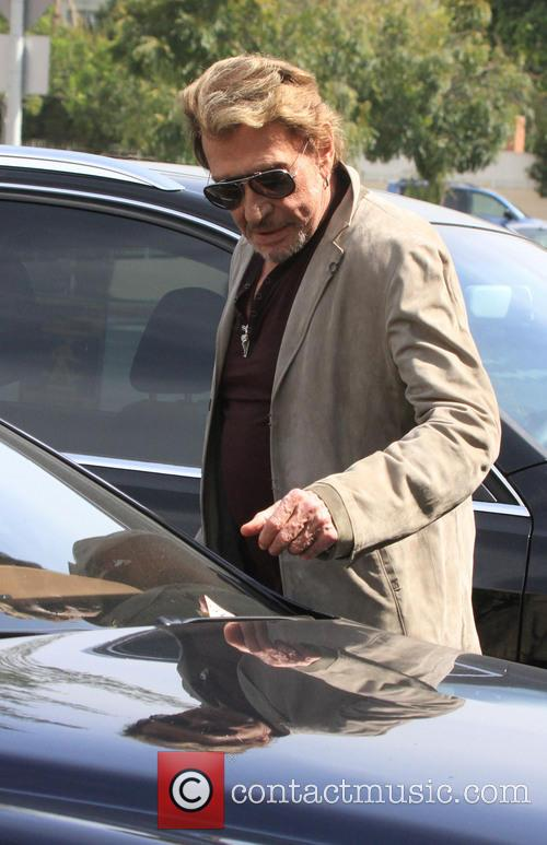 johnny hallyday johnny hallyday out and about 4159725