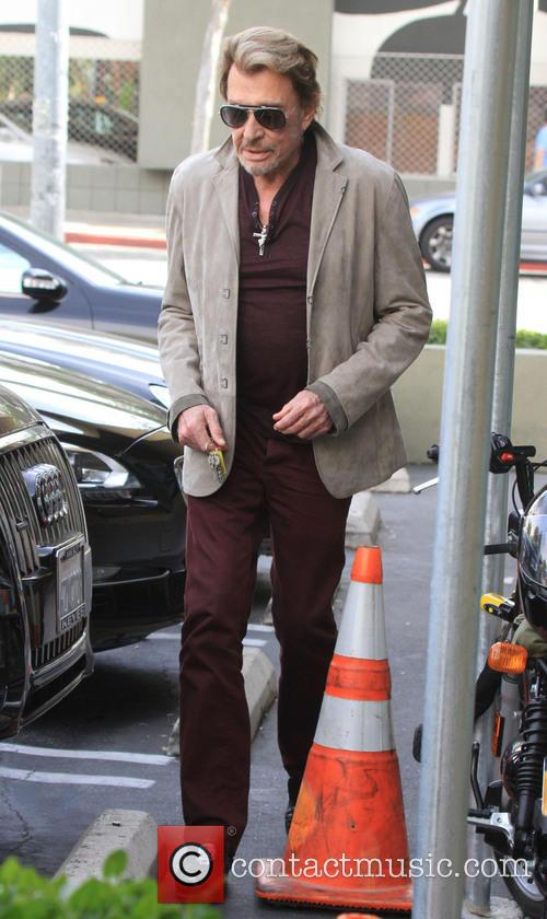 johnny hallyday johnny hallyday out and about 4159726