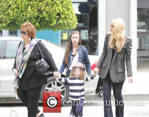 Rachel Zoe, Skyler Berman and Grandma 10