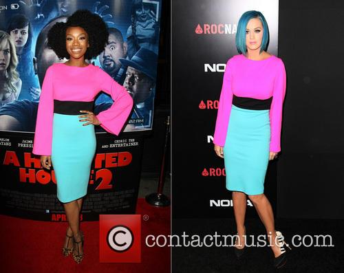 Who wore it best - Brandy Norwood or...