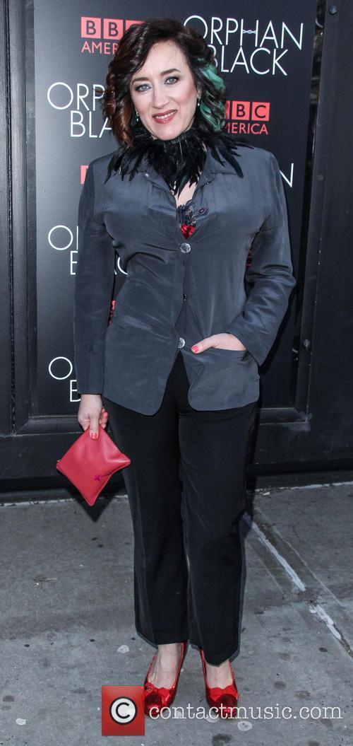 Maria Doyle Kennedy 7