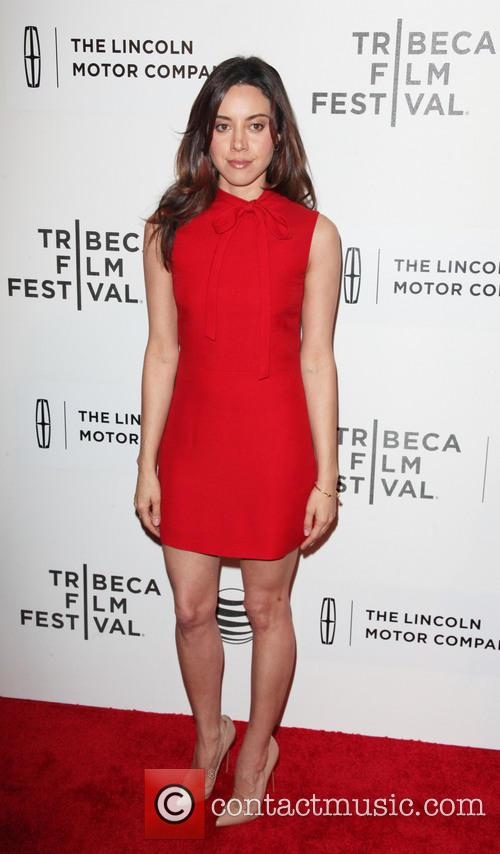 Tribeca Film Festival Presents World Premiere of About...