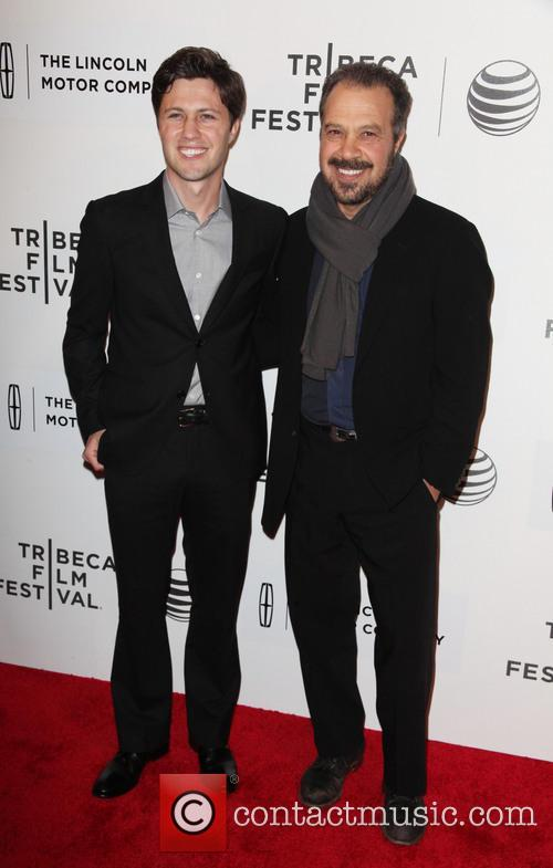 Jesse Zwick and Edward Zwick