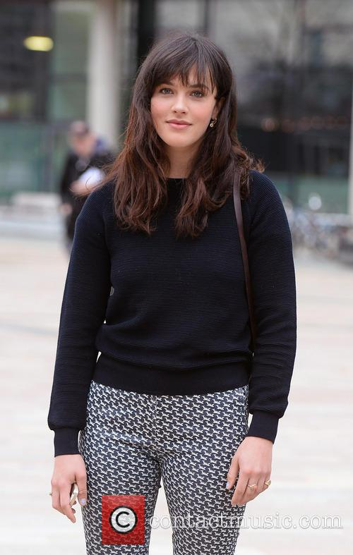 Jessica Brown Findlay 2