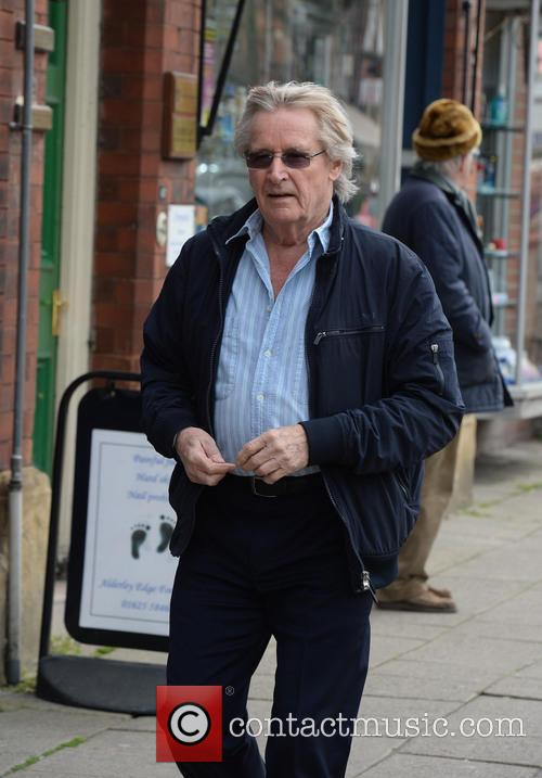 William Roache 9