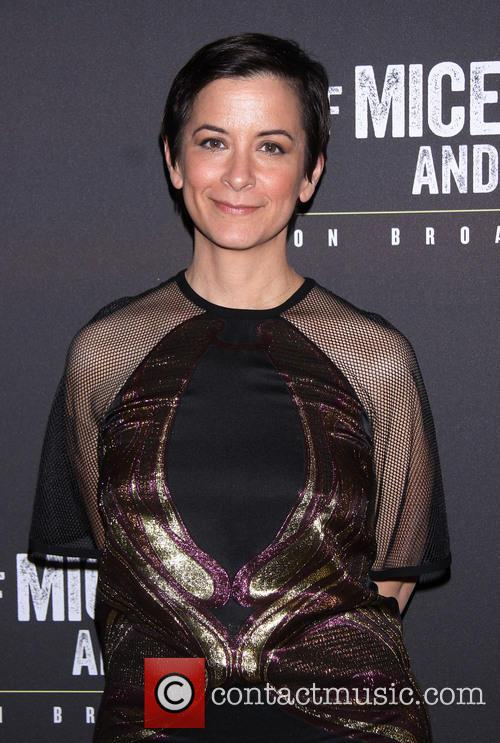anna d shapiro opening night after party 4158826