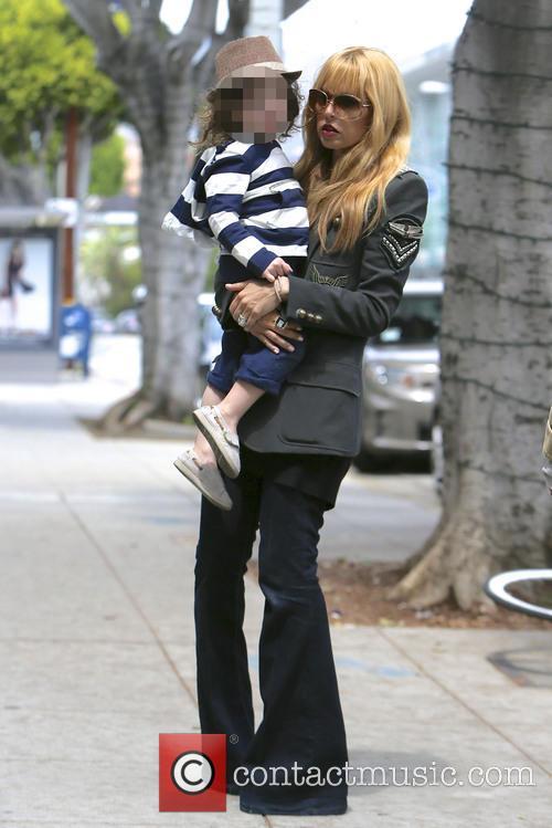 Rachel Zoe and Skyler Berman 14