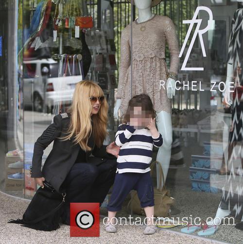Rachel Zoe and Skyler Berman 20