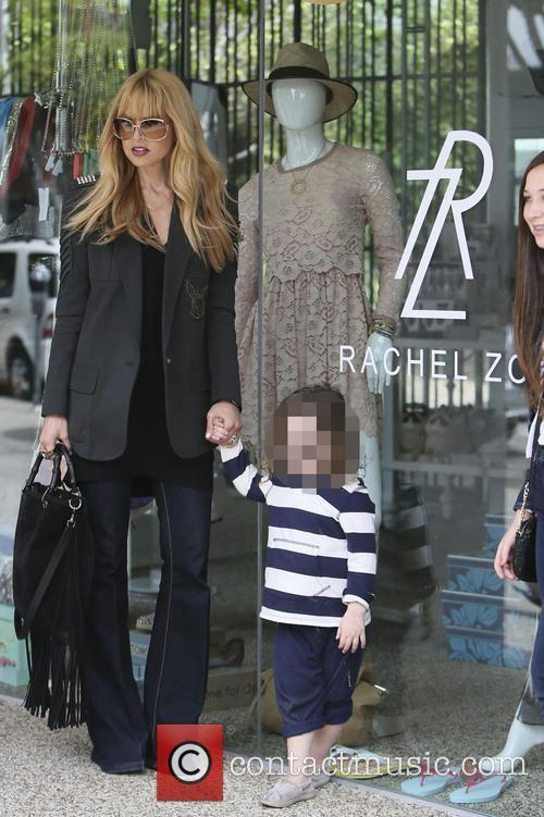 Rachel Zoe and Skyler Berman 28