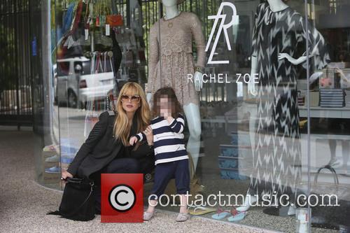 Rachel Zoe and Skyler Berman 32