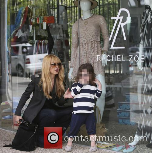Rachel Zoe and Skyler Berman 33