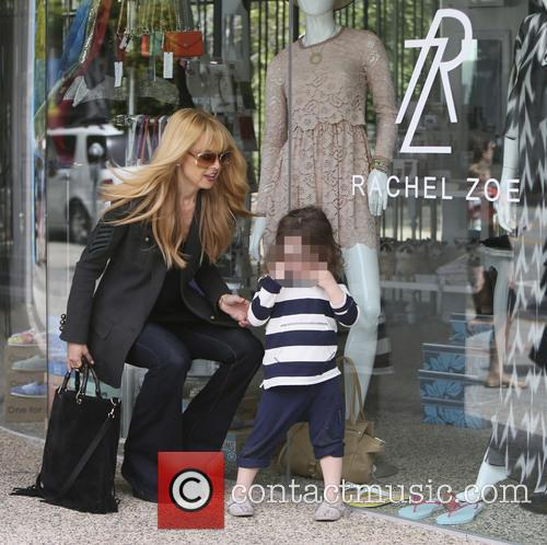 Rachel Zoe and Skyler Berman 34