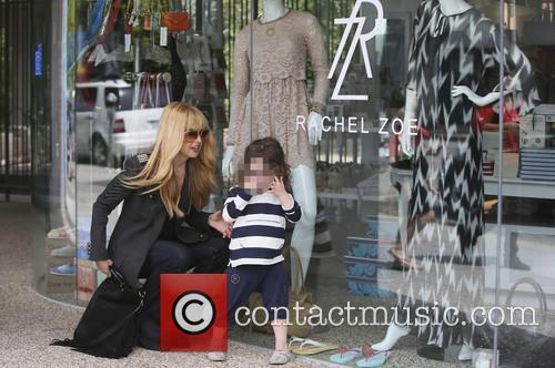 Rachel Zoe and Skyler Berman 37