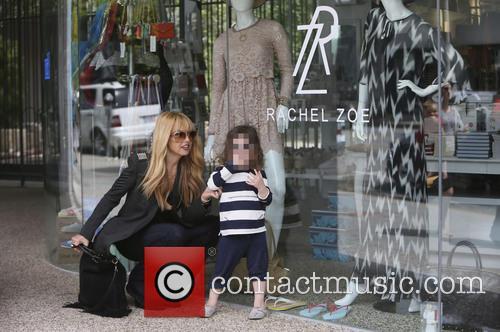 Rachel Zoe and Skyler Berman 38