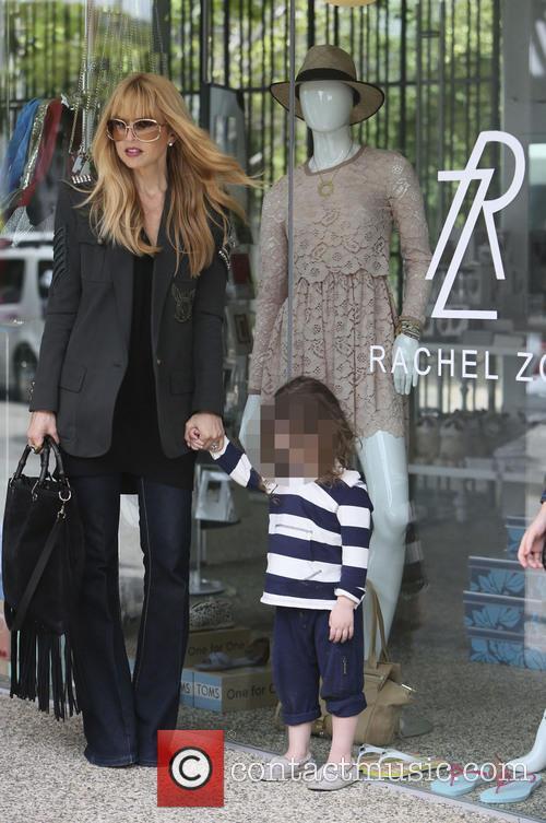 Rachel Zoe and Skyler Berman 43