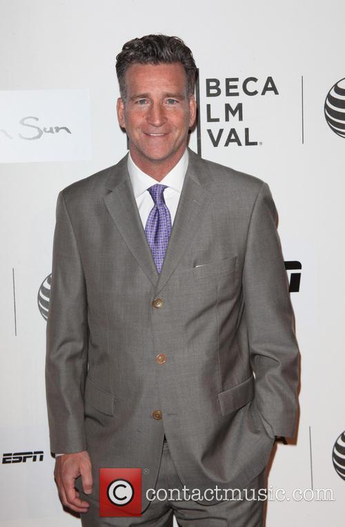 Jim Lefkowitz - The Eighth Annual Tribeca/ESPN Sports Film ...