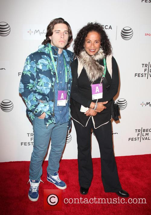 Ronen Rubinstein and Rae Dawn Chong 6