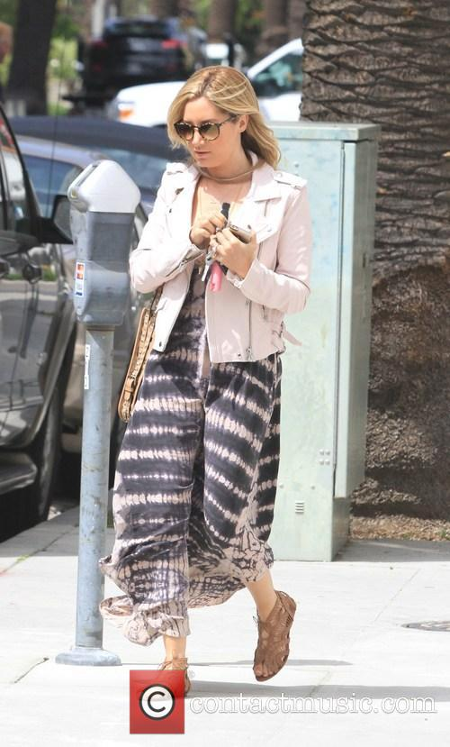 Ashley Tisdale 13