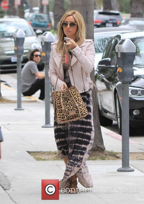 Ashley Tisdale 17