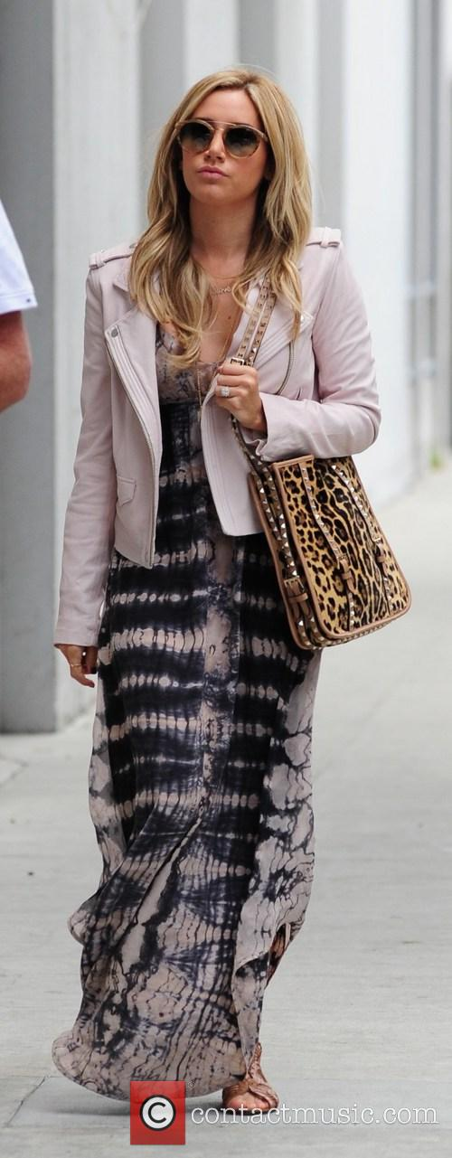 Ashley Tisdale 22