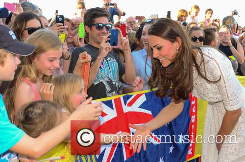 Catherine, Duchess Of Cambridge, Prince William and Duke Of Cambridge 4