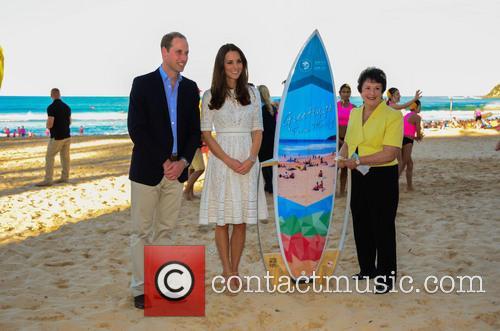 Catherine, Duchess Of Cambridge, Prince William and Duke Of Cambridge 6