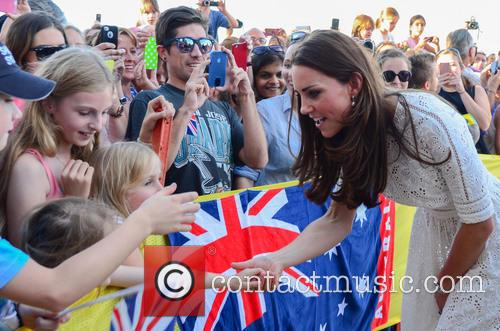 Catherine, Duchess Of Cambridge, Prince William and Duke Of Cambridge 8