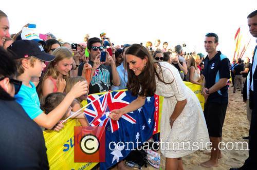 Catherine, Duchess Of Cambridge, Prince William and Duke Of Cambridge 10