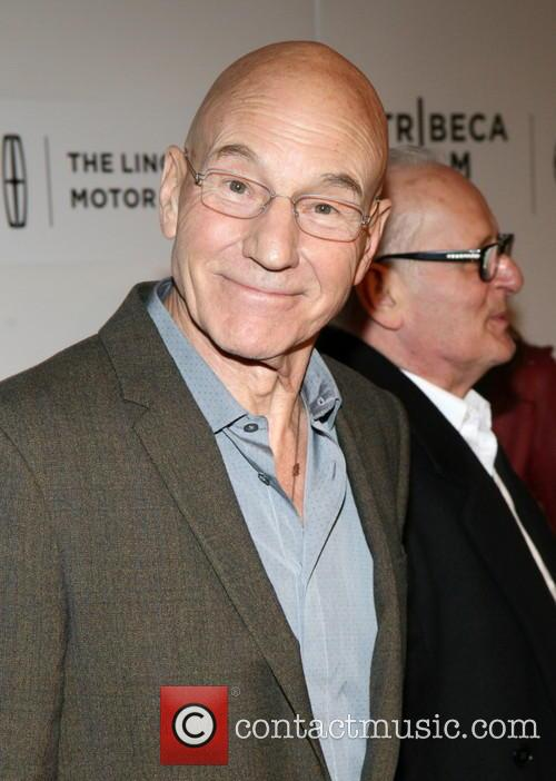 patrick stewart match premiere at the tribeca 4160709