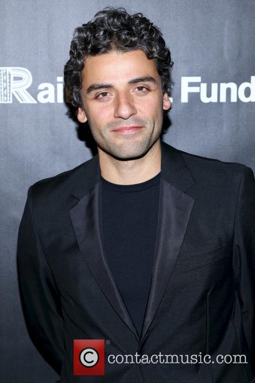 Oscar Isaac 2