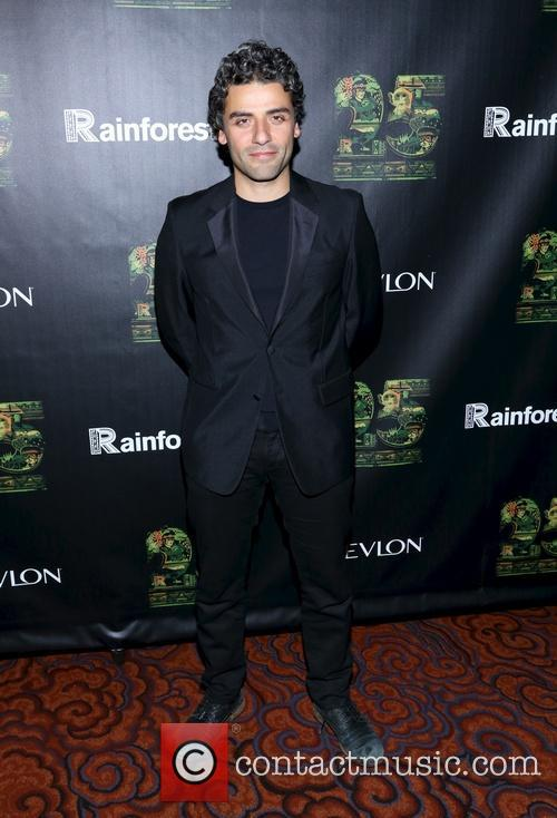 Oscar Isaac 6