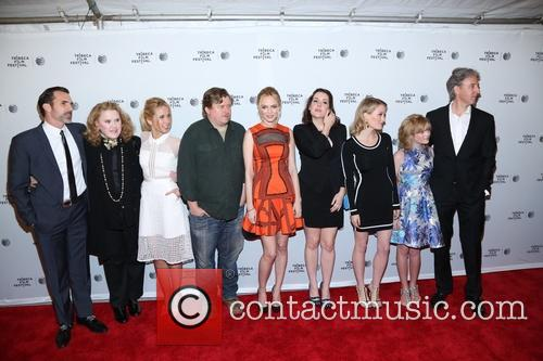 Paul Schneider, Celia Weston, Anna Camp, Michael Chernus, Heather Graham, Melanie Lynskey, Ashley Hinshaw, Audrey Scott and And Angus Maclachlan