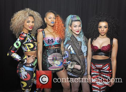 neon jungle neon jungle live at g a y 4161658