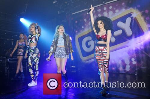 Neon Jungle, G-A-Y at Heaven